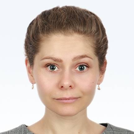 Земляная Ольга Николаевна