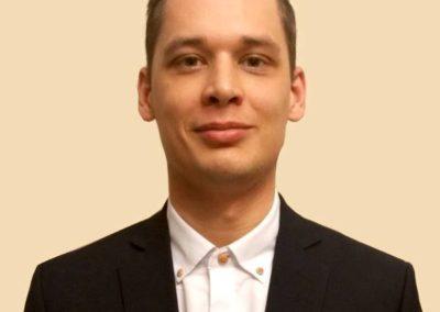 Поселенцев Александр Олегович