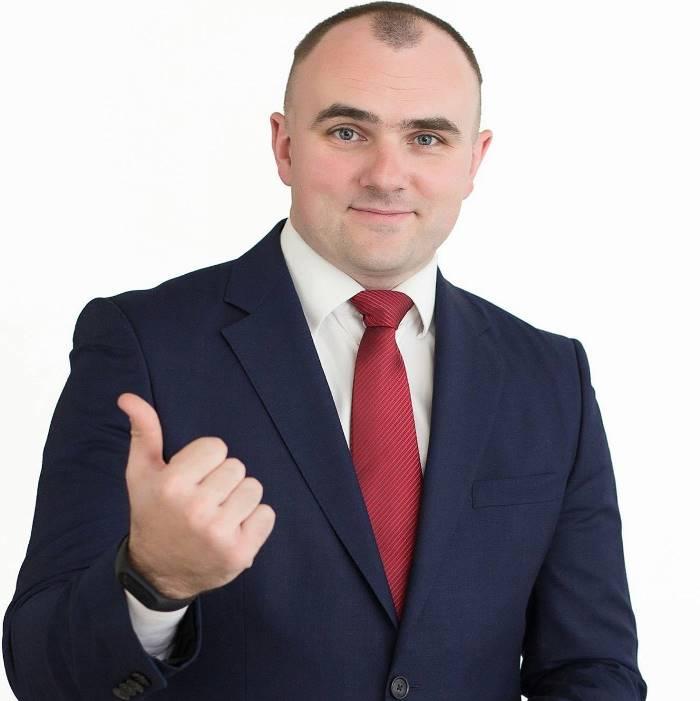 Адамов Евгений Владимирович