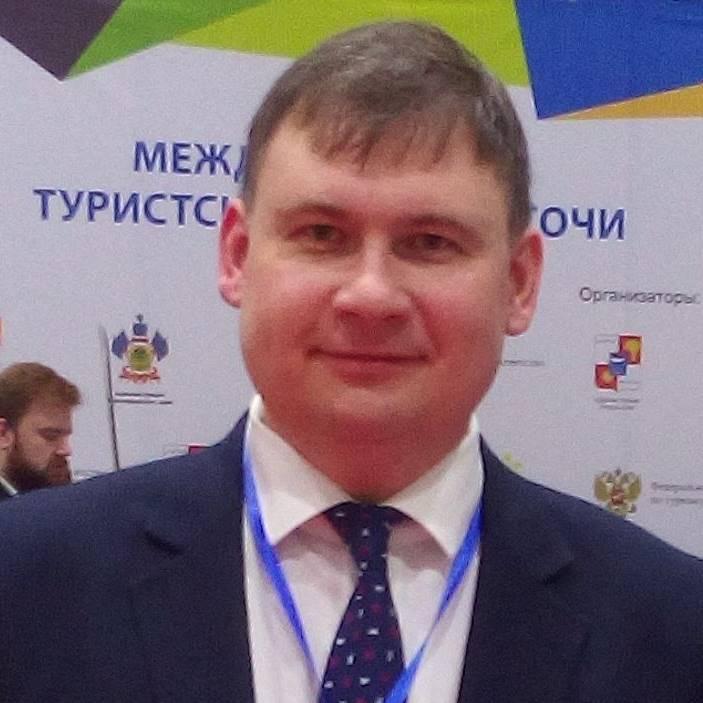 Поддубский Алексей Александрович