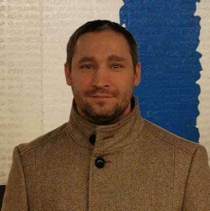 Козырев Станислав Владимирович