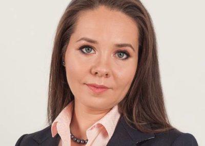 Григорьева Наталья Владимировна
