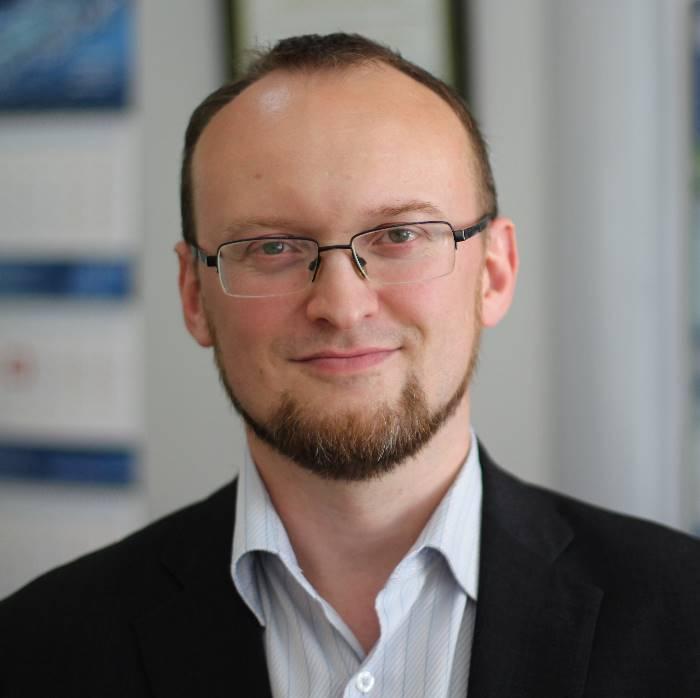 Васильев Евгений Борисович