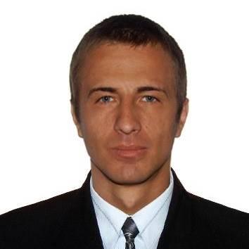Алейников Максим Андреевич