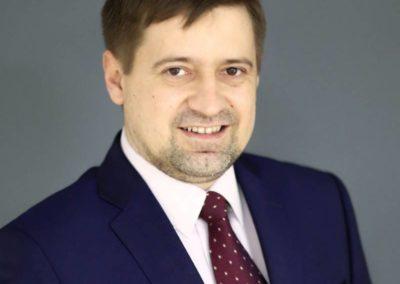 Казанов Евгений Валерьевич