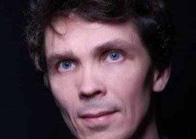 Андрей Борисович Иванов