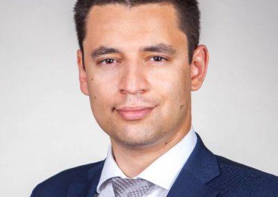 Карлов Артур Владимирович