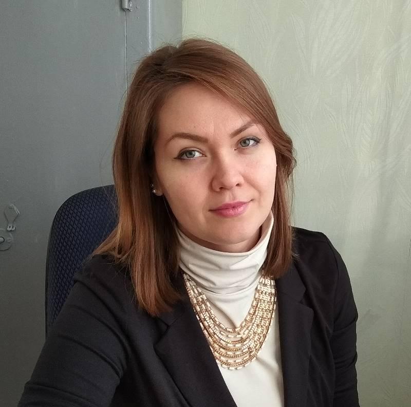 Курочкина Алена Игоревна