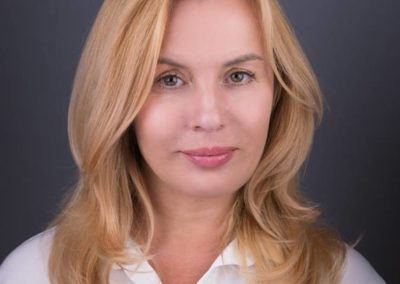 Афанасова Наталья Александровна