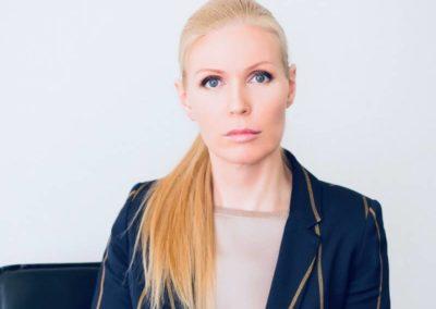 Милай Елена Владимировна