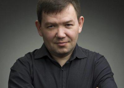 Кулыгин Сергей Валерьевич