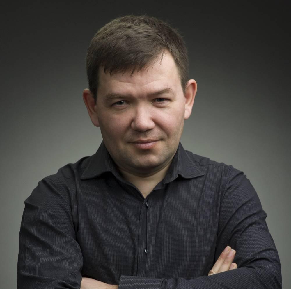 Кулыгин Сергей