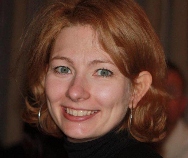 Никитина Екатерина Андреевна