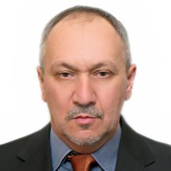 Фаттахов Ашраф Мидхатович