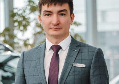 Харченко Евгений Викторович