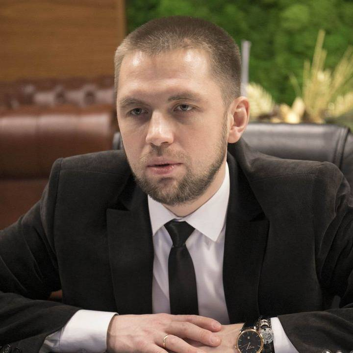 Косвинцев Николай Николаевич