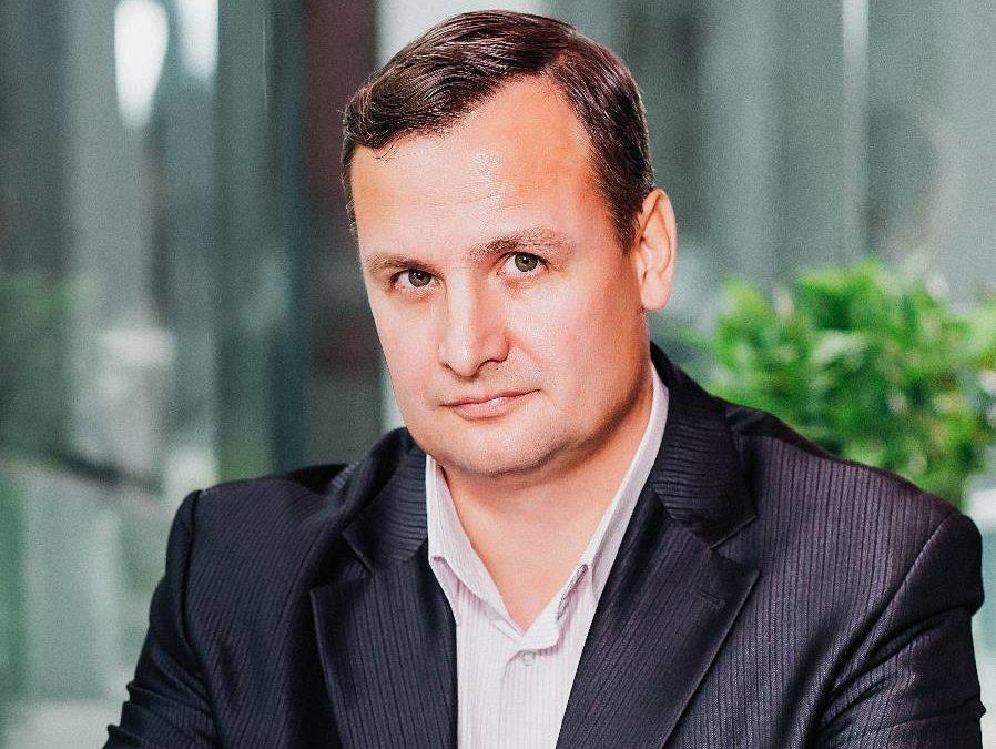 Черепнин Виктор Валерьевич
