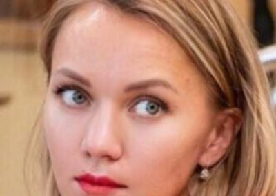 Гревцева Людмила Михайловна