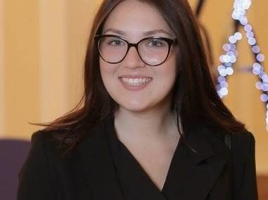 Германова Олеся Владимировна