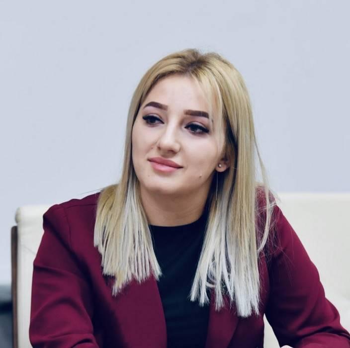 Габараева Кристина Шенгелиевна