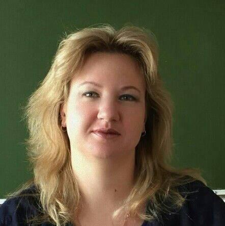 Медведева Диана Владимировна