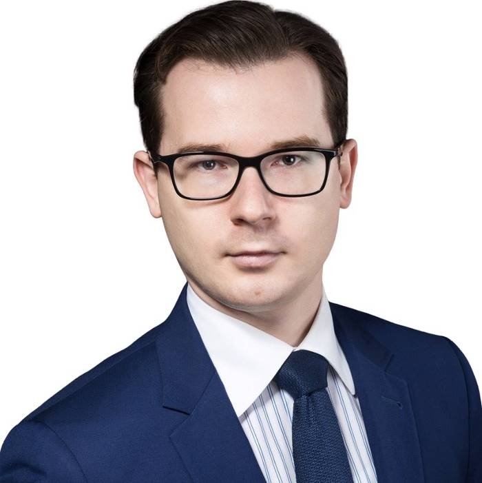 Киргизов Александр Юрьевич