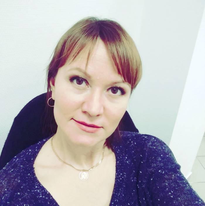 Вокуева Надежда Евгеньевна