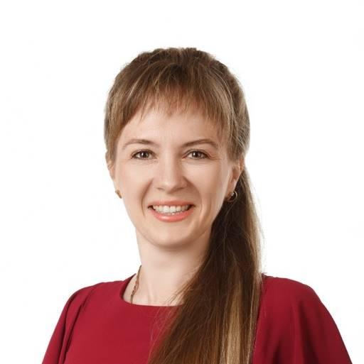 Рыбкина Елена Александровна