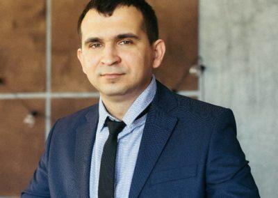 Безруков Евгений Викторович