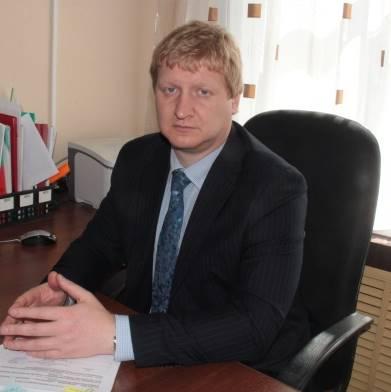 Лапшинов Сергей Борисович
