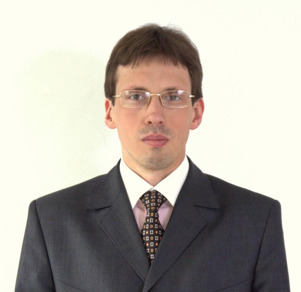 Хрыков Владимир Павлович