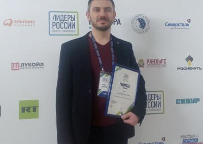 Ткачёв Дмитрий Станиславович