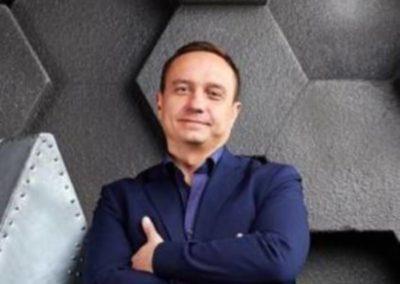 Доброгорский Дмитрий Михайлович