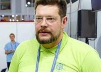 Аликин Алексей Викторович