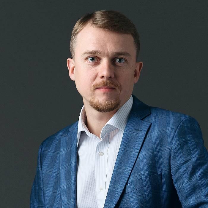 Денис Владимирович Сергеев