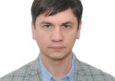 Слиняков Альберт Юрьевич