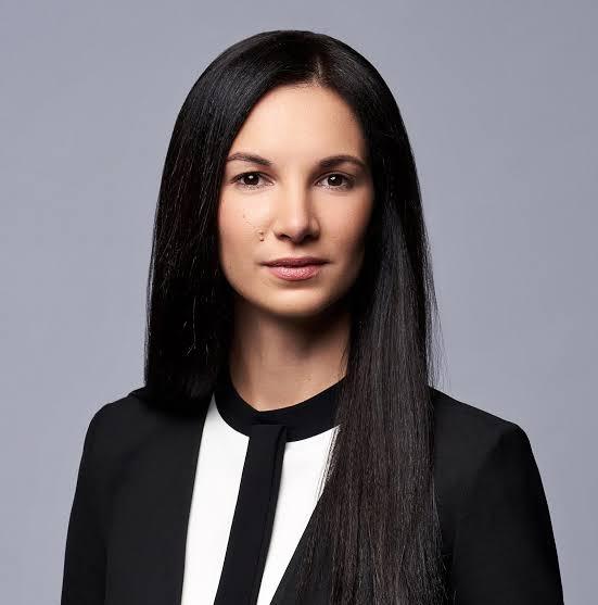 Михальчук Юлия Сергеевна
