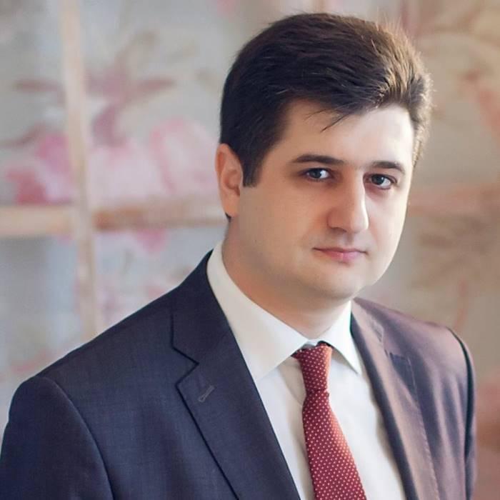 Назаров Дмитрий Геннадьевич