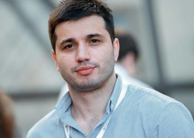 Курбанов Билал Микаилович