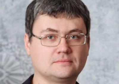 Жариков Валерий Валерьевич