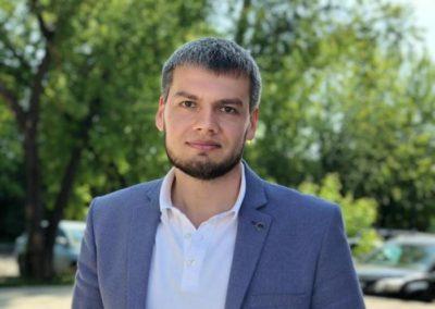 Сидоров Алексей Владимирович