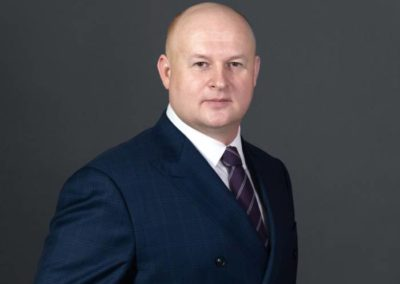 Корзун Алексей Владимирович
