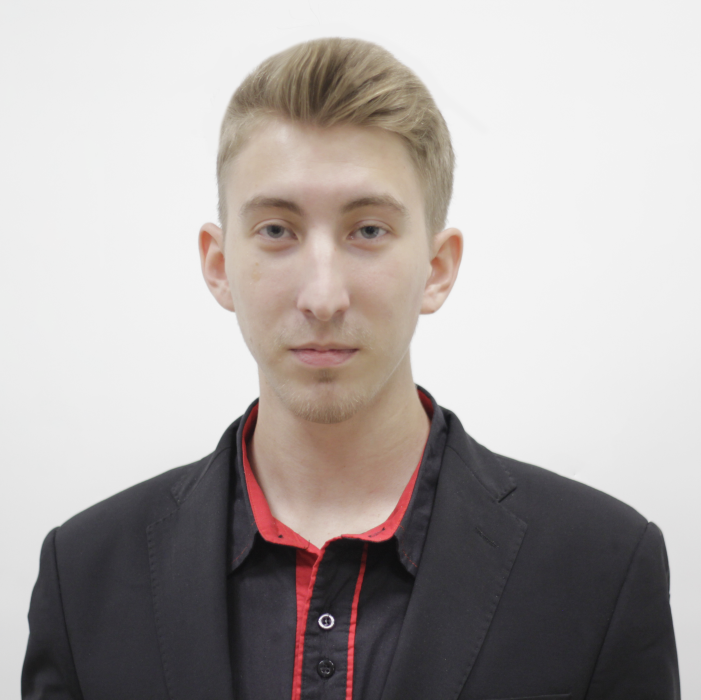 Бабий Александр Викторович