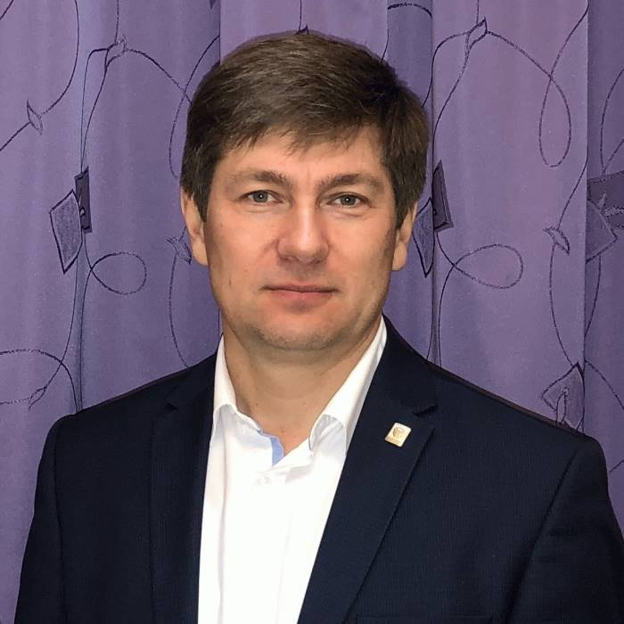 Даниш Александр Геннадьевич