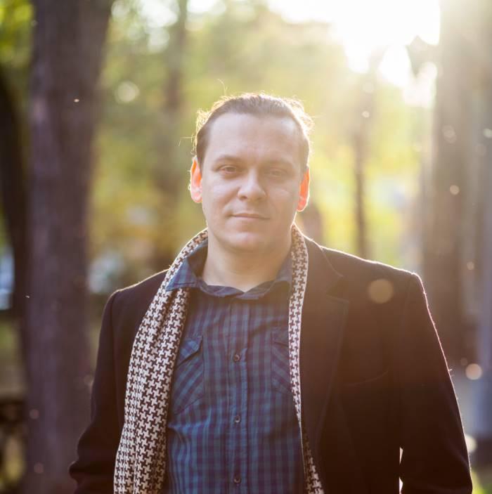 Мишталь Евгений Анатольевич
