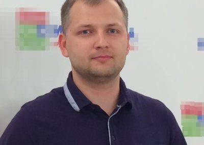 Ланге Константин Валерьевич