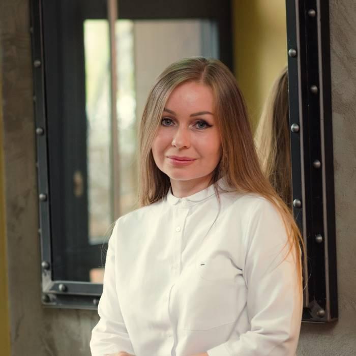 Каверзина Анастасия Владимировна