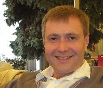 Силантьев Пётр Алексеевич