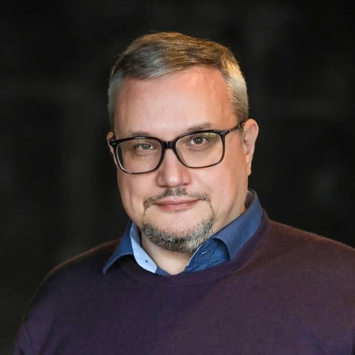 Алферов Павел Александрович