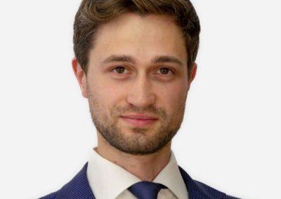 Андрей Александрович Суворов
